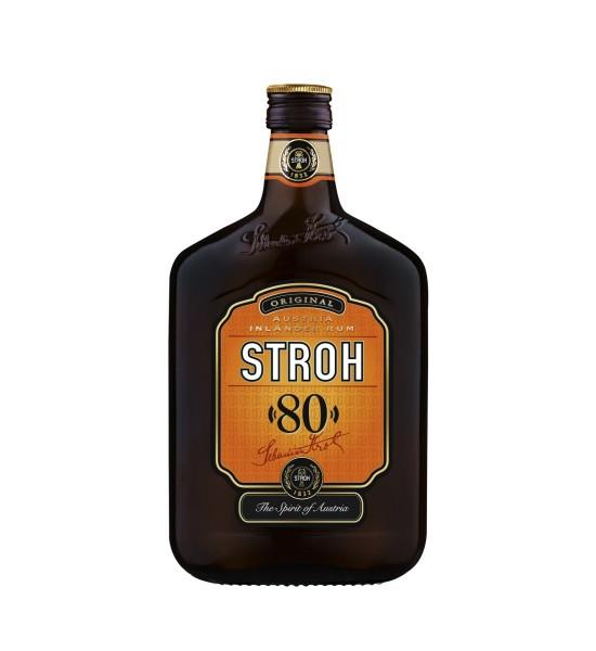 Stroh 80 1L
