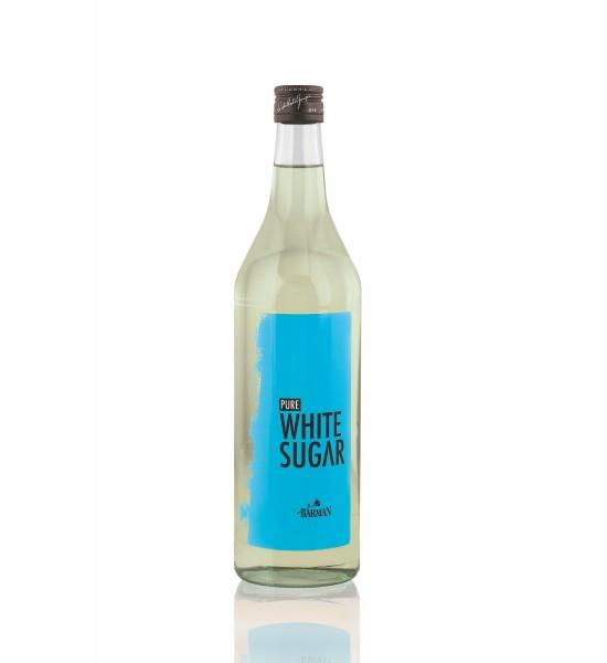 Barman Pure white sugar 1L