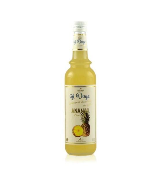 Il Doge Ananas Sirop 0.7L
