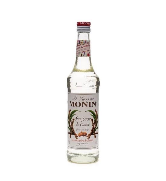 Monin Pure Cane Sugar 0.7L