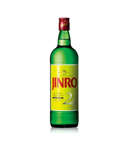 Jinro 24 Soju 0.7L