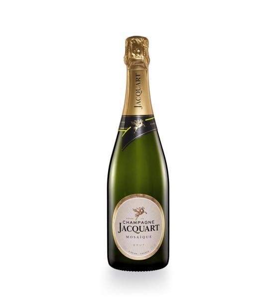 Jacquart Mosaique Brut 0.75L