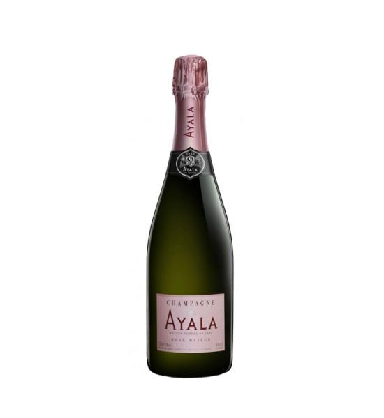 Ayala Rose  Majeur Brut 0.75L