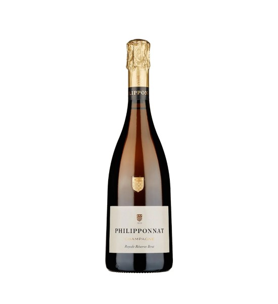 Philipponnat Royal Reserve Brut 0.75L