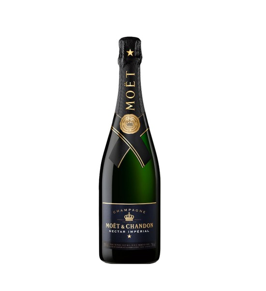 Moet&Chandon Nectar Imperial 0.75L