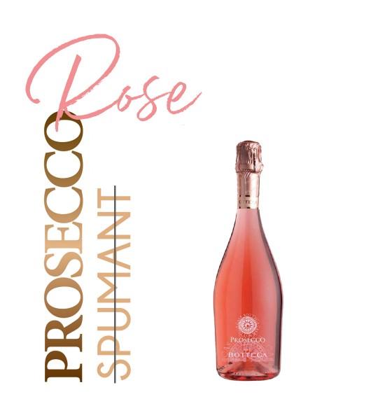 Casa Bottega Prosecco Rose DOC Brut 0.2L
