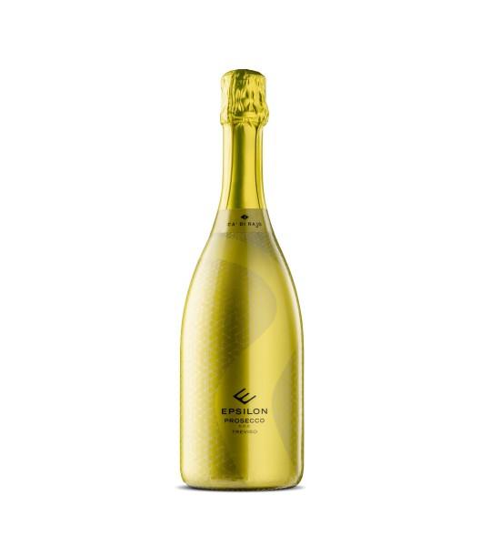 Ca Di Rajo Epsilon Gold Prosecco Treviso Extra Dry DOC 0.75L