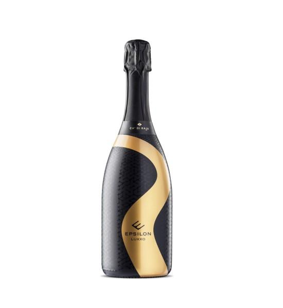Ca Di Rajo Epsilon Luxxo Vino Spumante Brut 0.75L