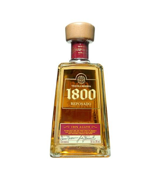 1800 Reposado 0.7L