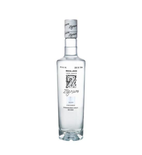 Zignum Mezcal Silver 0.7L