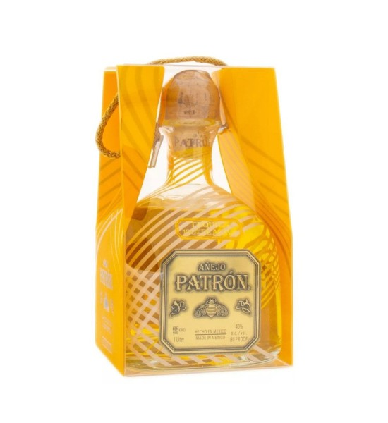 Patron Anejo Limited Edition 1L
