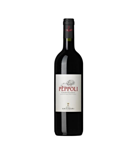 Antinori Peppoli Chianti Classico DOCG 0.75L