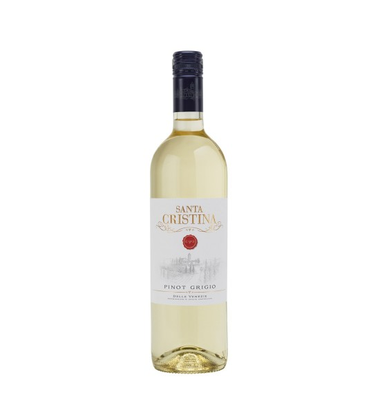 Antinori Santa Cristina Pinot Grigio Delle Venezie DOC 0.75L