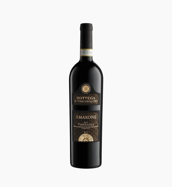 Casa Bottega Il Vino Degli dei Amarone della Valpolicella DOCG 0.75L