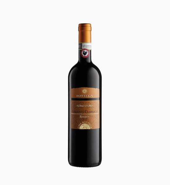 Casa Bottega Acino D'oro Chianti Classico Riserva DOCG 0.75L