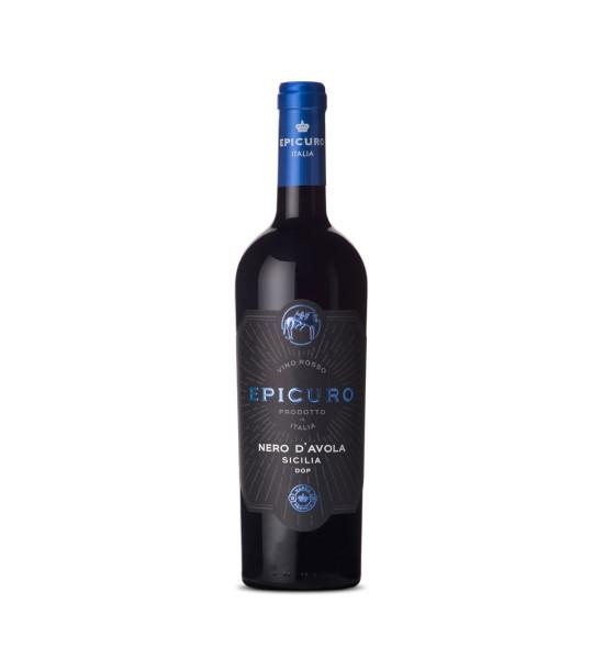 Epicuro Nero d'Avola Terre Siciliane 0.75L