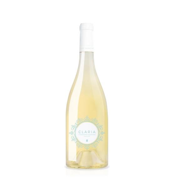Feudi Salentini Claria Chardonnay & Savignon Puglia IGP 0.75L
