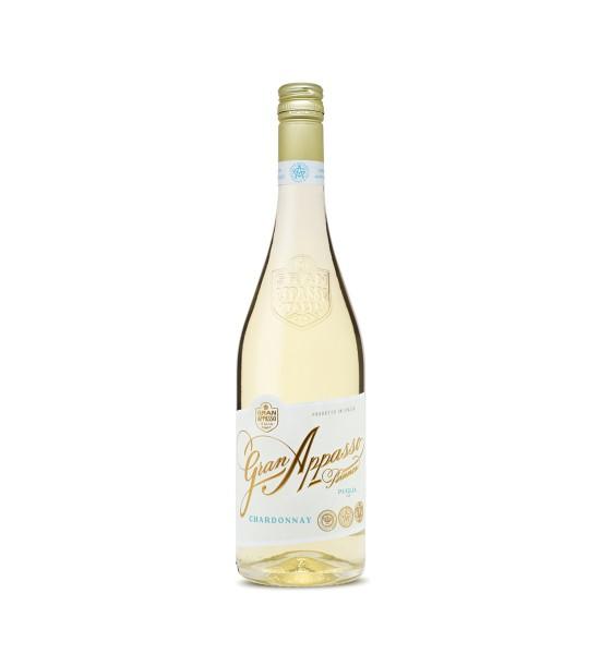 Gran Appasso Chardonnay Puglia Igp 0.75L