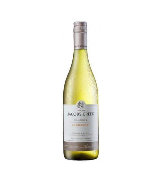 Jacob`s Creek Classic Chardonnay 0.75L