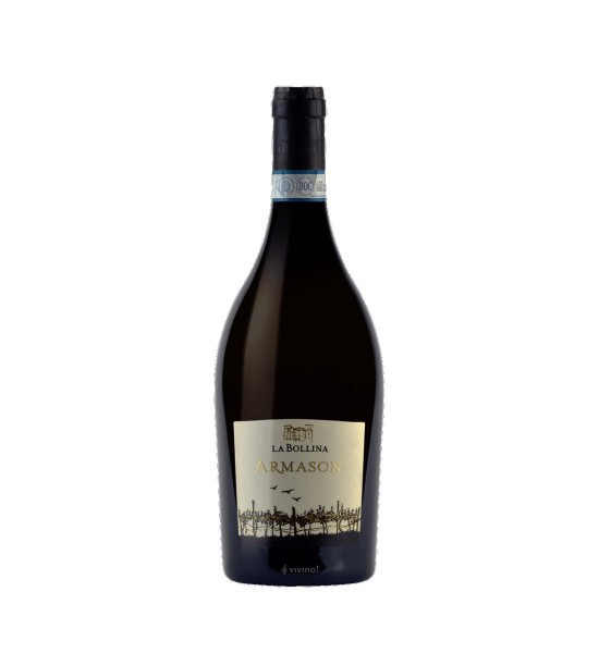 La Bollina Armason Chardonnay Monferrato DOC 0.75L