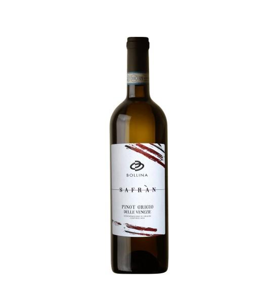 La Bollina Safran Pinot Grigio delle Venezie DOC 0.75L