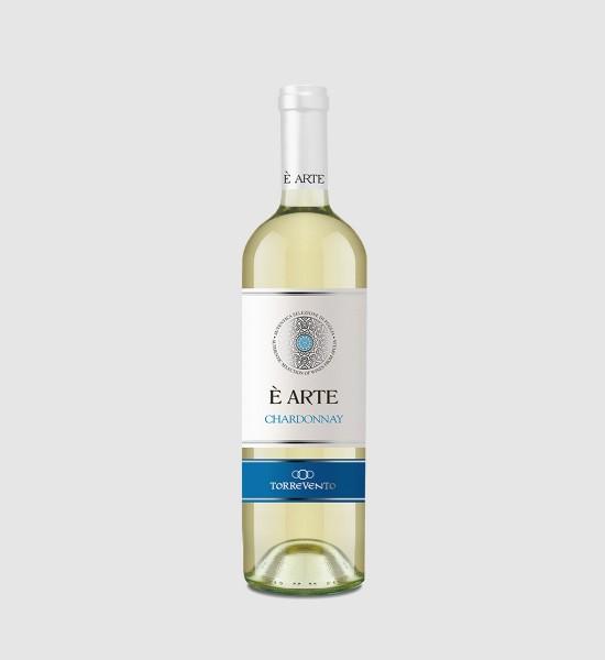 Torrevento E Arte Chardonnay Puglia IGT 0.75L