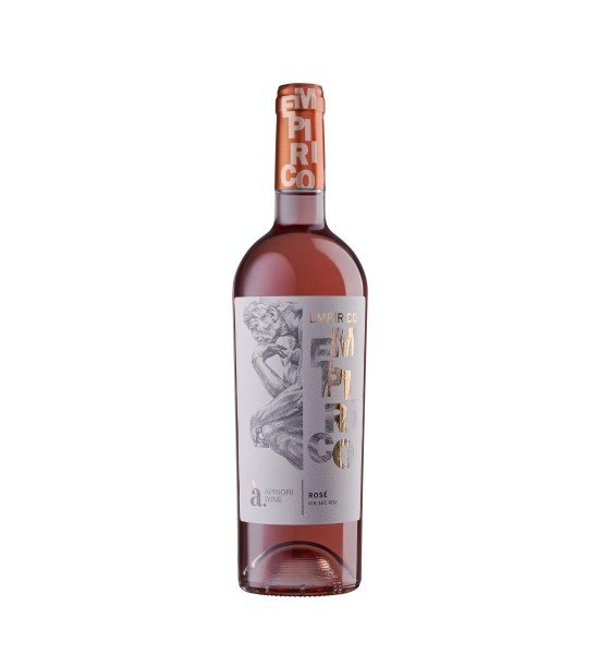 Apriori Empirico Rose 0.75L