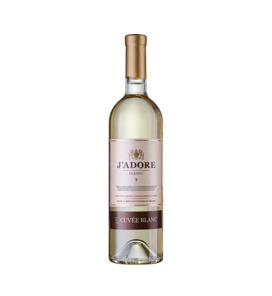 Apriori J Adore Cuvee Blanc 0.75L