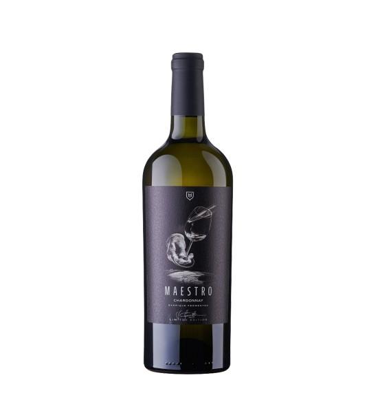 Apriori Maestro Chardonnay Barrique 0.75L