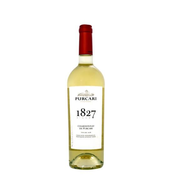 Purcari Chardonnay de Purcari 0.75L