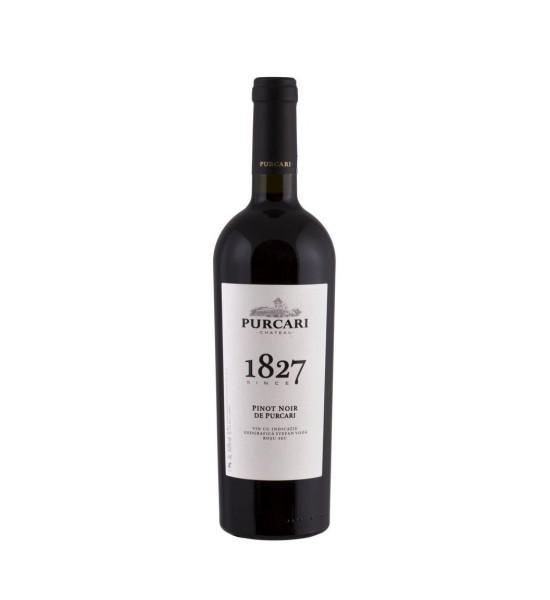 Purcari Pinot Noir de Purcari 0.75L