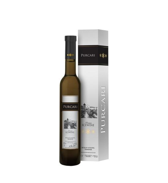 Purcari Premium Ice Wine 0.375L