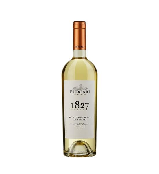 Purcari Sauvignon Blanc de Purcari 0.75L