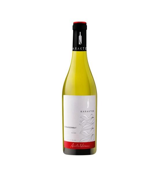 Aurelia Visinescu Karakter Chardonnay 0.75L