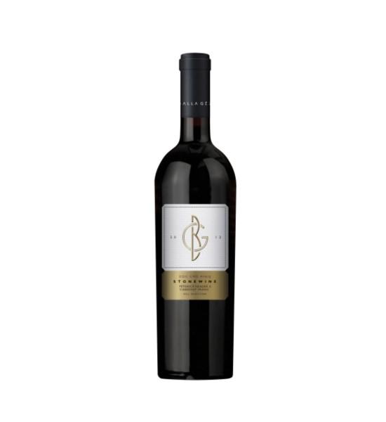 Balla Geza Stone Wine Feteasca Neagra cu Cabernet Franc 0.75L