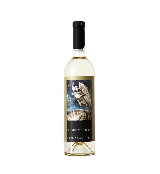 Basilescu Chardonnay Ingeri 0.75L