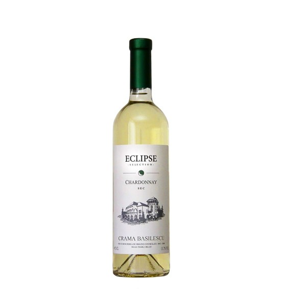 Basilescu Eclipse Chardonnay 0.75L