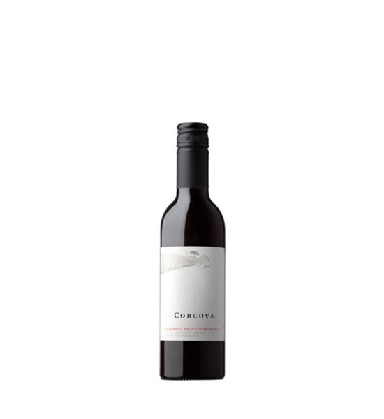 Corcova Cabernet Sauvignon & Merlot 0.187L
