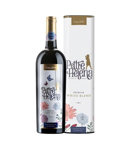 Girboiu Bacanta Petit Helena Premium White Blend 0.75L