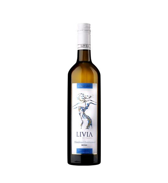 Girboiu Livia Tamaioasa Romaneasca 0.75L