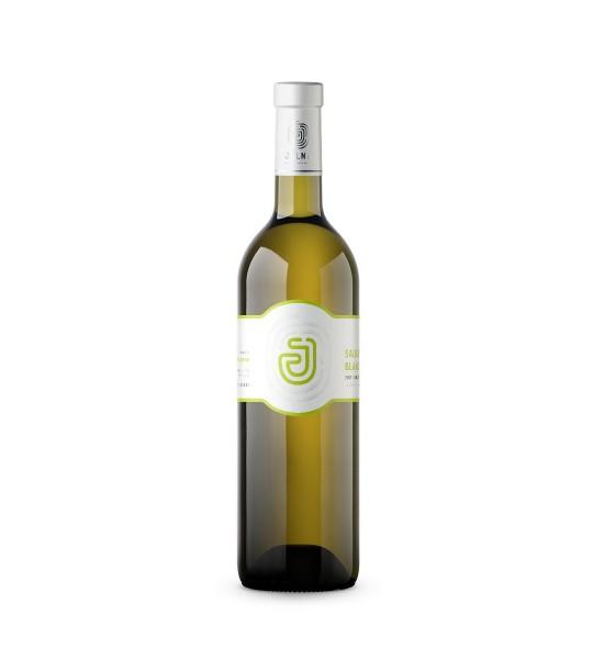 Jelna Sauvignon Blanc Lechinta DOC 0.75L