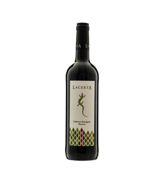 Lacerta Reserva Cabernet Sauvignon 0.75L