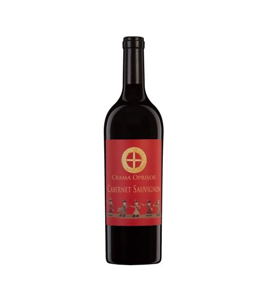 Oprisor Premium Cabernet Sauvignon 0.75L