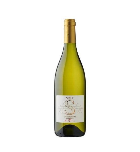 Recas Sole Chardonnay Barrique 0.75L