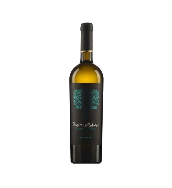 Tohani Mosia de la Tohani Special Reserve Chardonnay 0.75L