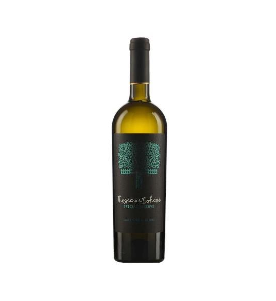 Tohani Mosia de la Tohani Special Reserve Sauvignon Blanc 0.75L