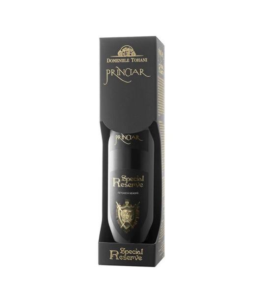 Tohani Princiar Special Reserve Feteasca Neagra 0.75L