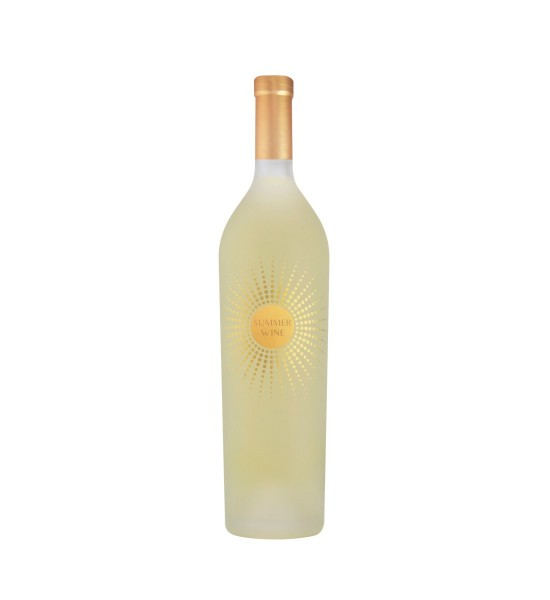 Tohani Valahorum Summer Wine Alb 0.75L