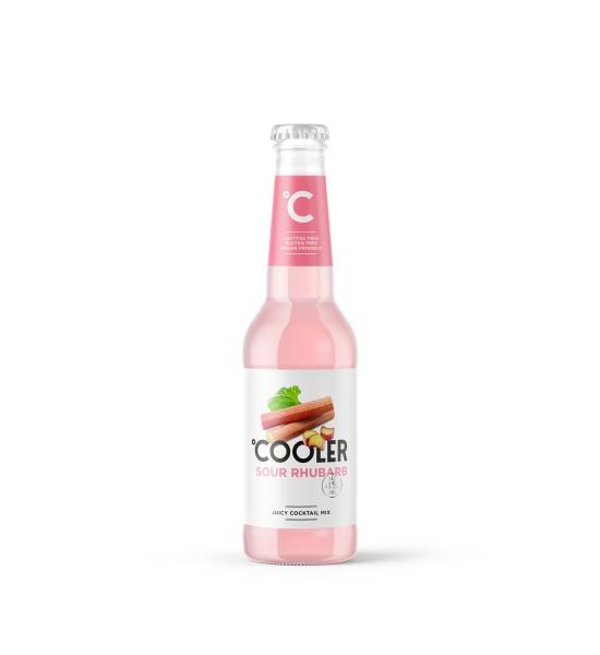 Cooler Sour Rhubarb 0.275L