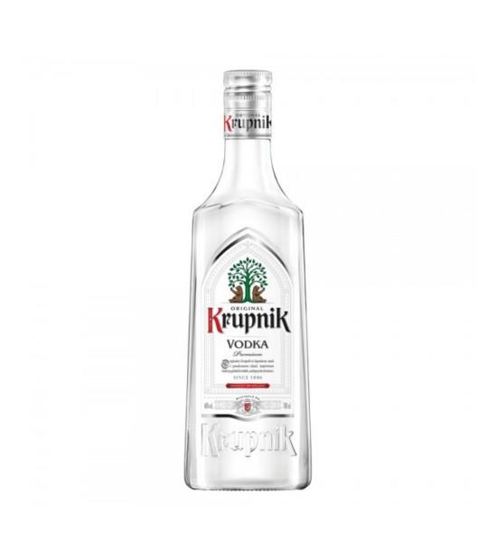 Krupnik Original Premium Vodka 0.7L